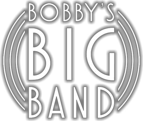 Bobby's Big Band [logo]